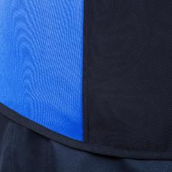 Trainingsweater voor rugby R500 volwassenen blauw