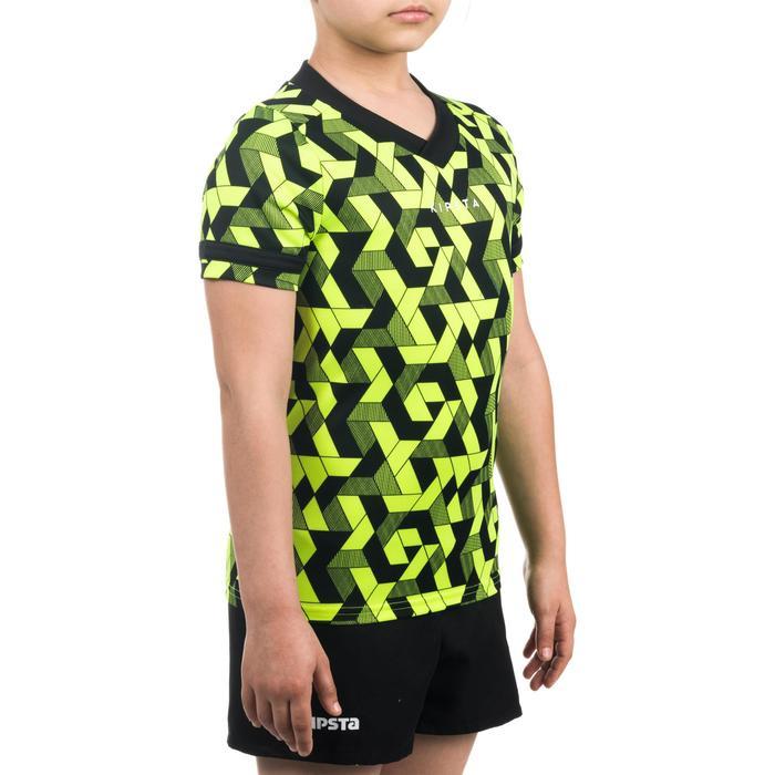 Maillot rugby enfant Full H 100 - 1485027