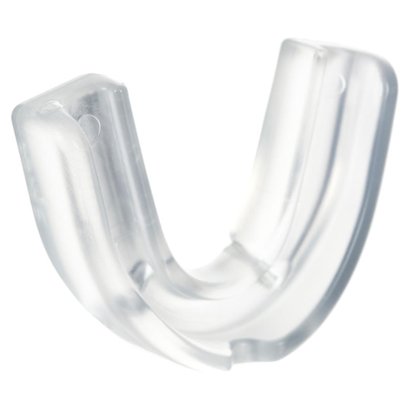 R100 Kids' Rugby Mouthguard - Clear