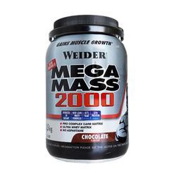 MEGA MASS 2000 chocolat 1,5kg