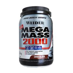 Super Mega Mass 2000 chocolade 1,5kg