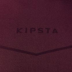 Keepdry 500 Adult Base Layer - Burgundy Ombre