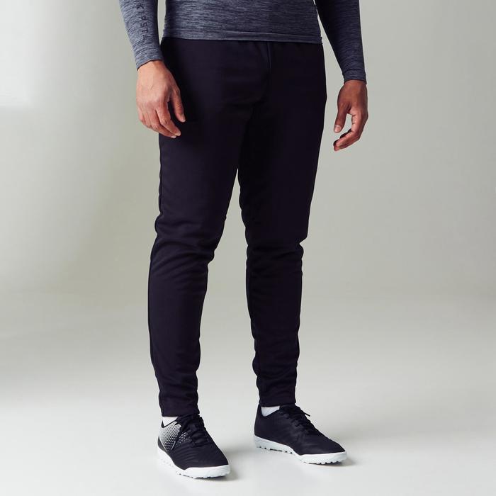 Pantalon d'entraînement de football adulte T100 - 1485184