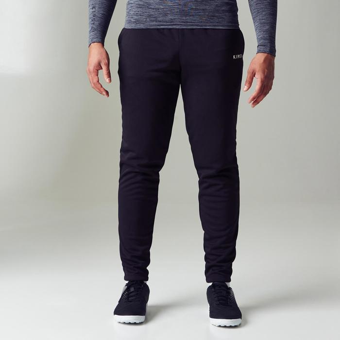 Pantalon d'entraînement de football adulte T100 - 1485185