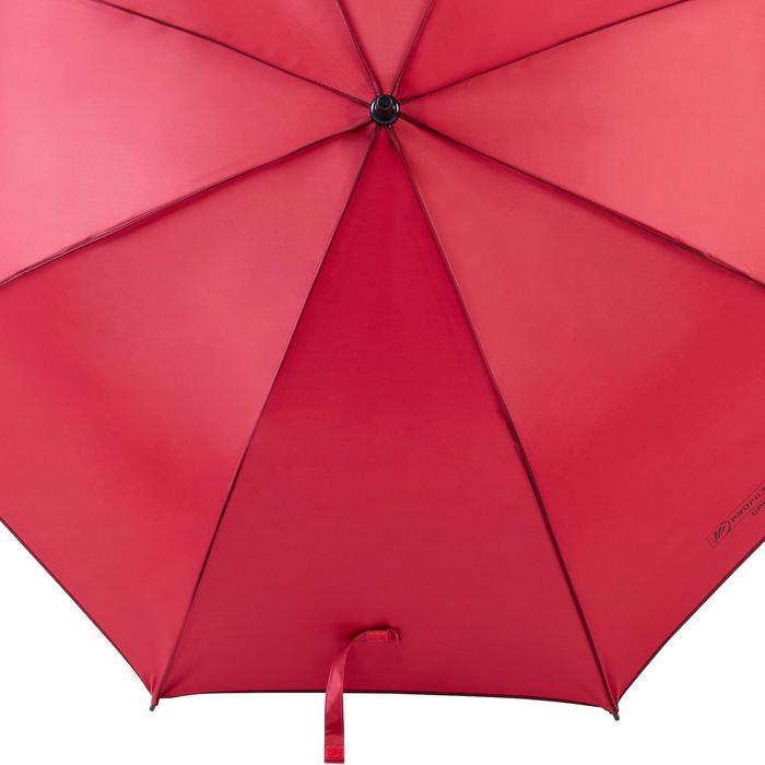 Parapluie golf 500 UV noir - 1485646