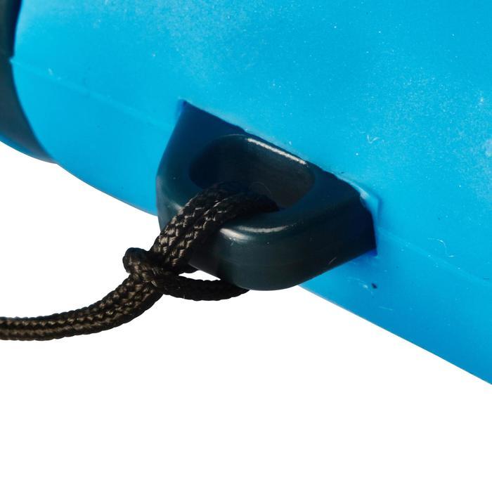 Jumelles randonnée enfant grossissement x6 sans réglage bleues