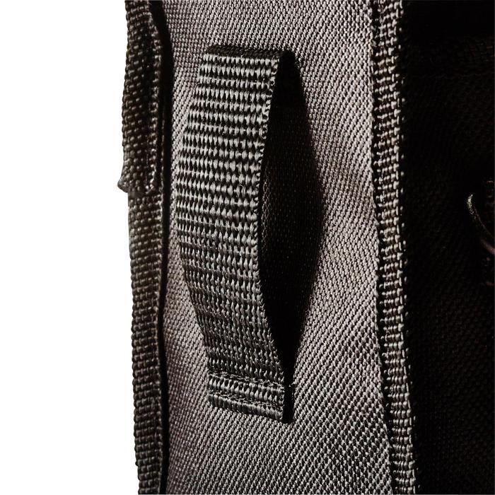 Jumelles randonnée adulte BRESSER TRAVEL grossissement x10 avec réglage noires