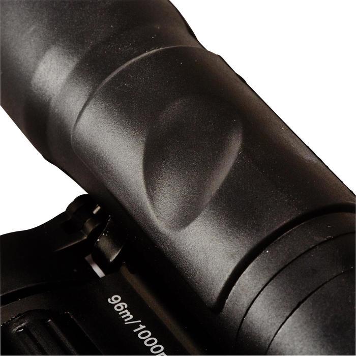 Jumelles randonnée adulte BRESSER TRAVEL grossissement x10 avec réglage noires - 148623