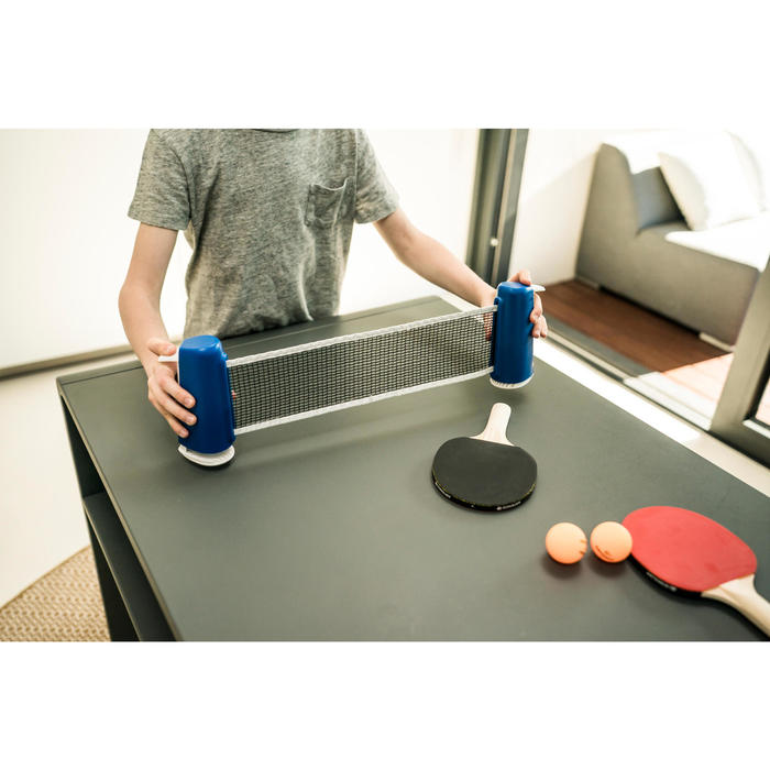 Set voor free pingpong Rollnet Small
