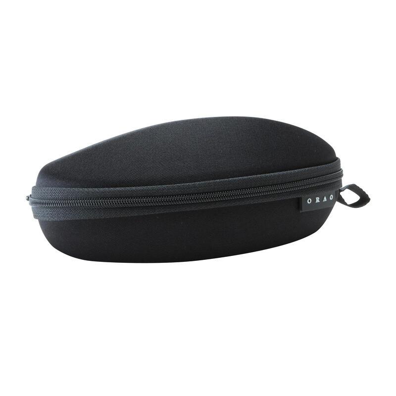 Rigid case for glasses - CASE 560 - Black