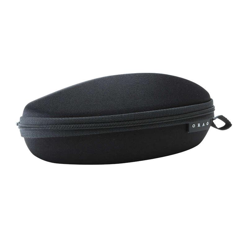 Sonnenbrillen Erwachsene Sport-, Sonnenbrillen - Etui Case 560 schwarz QUECHUA - Sportzubehör und Ernährung
