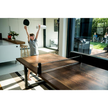 SET TENNIS DE TABLE FREE ROLLNET STANDARD + 2 RAQUETTES + 3 BALLES - 1486340