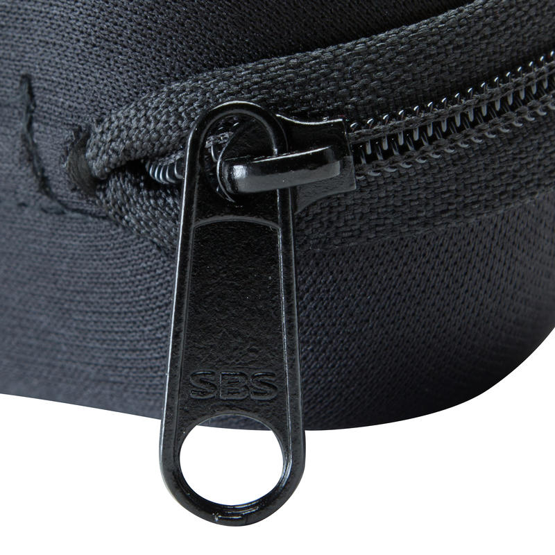 Mountain Hiking Rigid case for glasses - CASE 560 - Black
