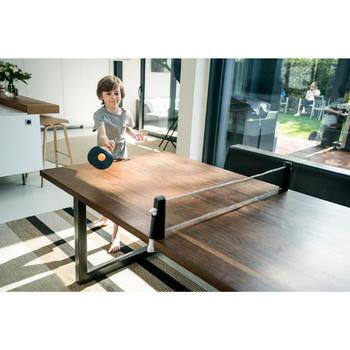 SET TENNIS DE TABLE FREE ROLLNET STANDARD + 2 RAQUETTES + 3 BALLES - 1486401