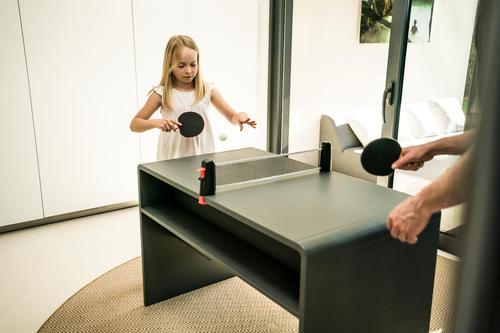 FILET DE TENNIS DE TABLE ROLLNET SMALL