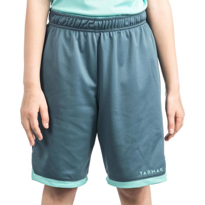 Short basketball enfant Reversible - 1486478