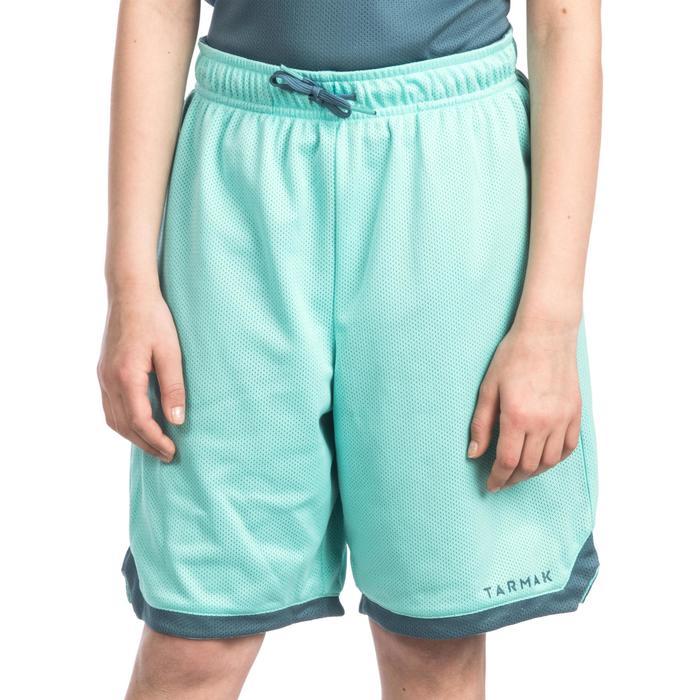 Short basketball enfant Reversible - 1486482