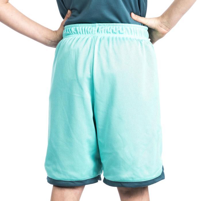 Short basketball enfant Reversible - 1486521
