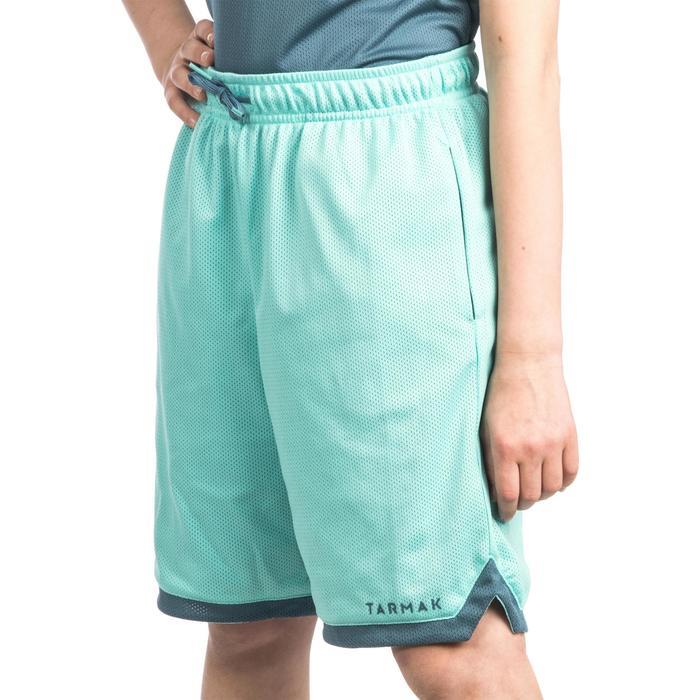 Short basketball enfant Reversible - 1486538