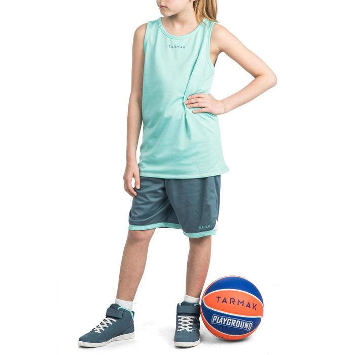 Maillot basketball enfant Réversible - 1486541