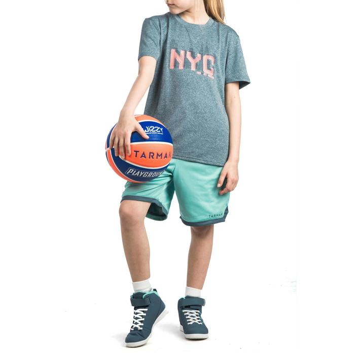 Tee Shirt basketball enfant Fast Playground - 1486546