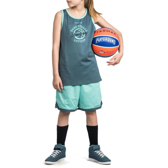 Short basketball enfant Reversible - 1486549