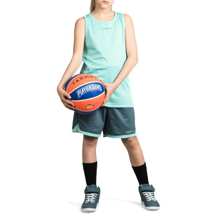 Short basketball enfant Reversible - 1486614