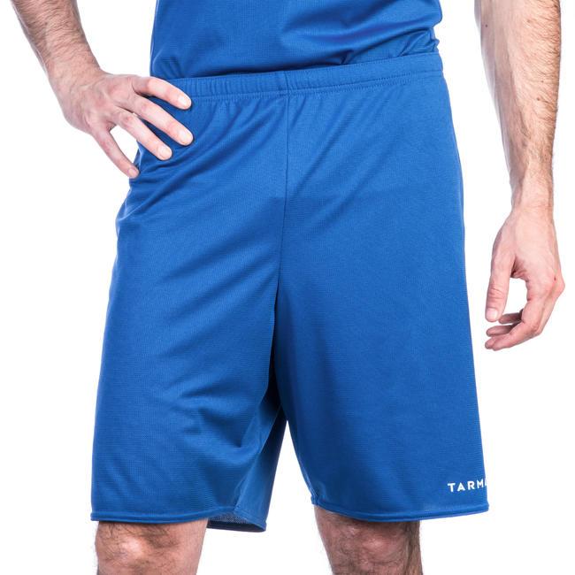 SH100 Beginner Basketball Shorts - Blue