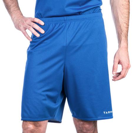 Short Básquetbol Tarmak SH100 hombre azul