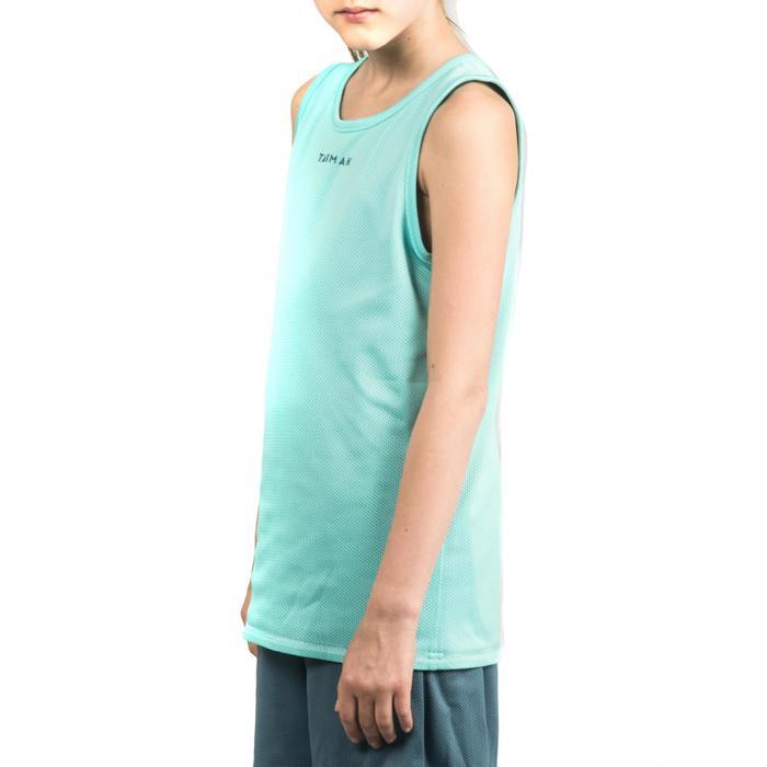 Maillot basketball enfant Réversible - 1486637