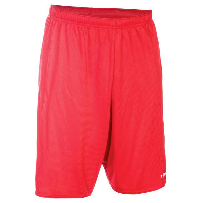 Men's Basketball Shorts SH100 - Red