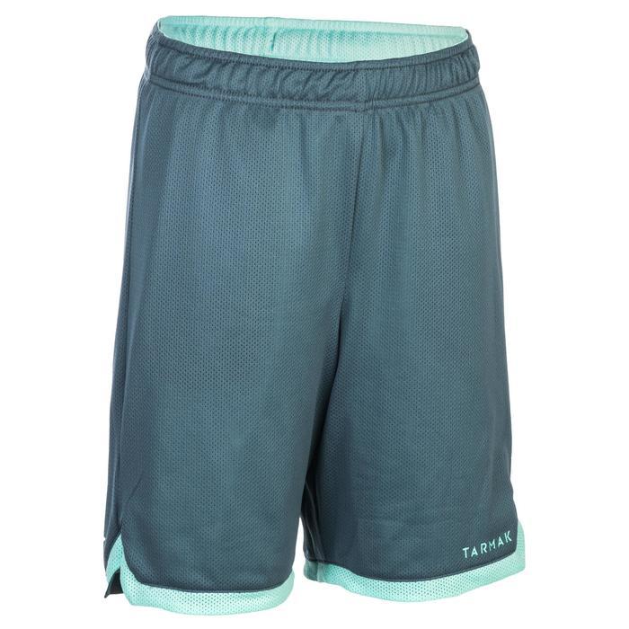 Short basketball enfant Reversible - 1486672