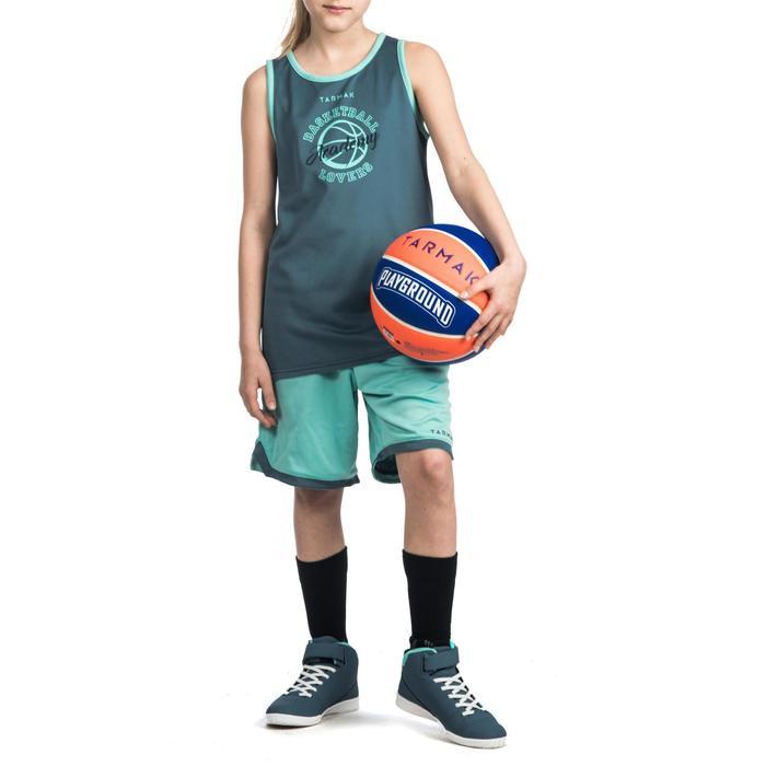 Maillot basketball enfant Réversible - 1486674