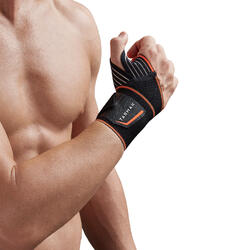 Soft 300 Men's/Women's Left/Right Wrist Support