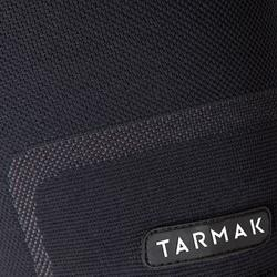 Oberschenkelbandage Soft 300 links/rechts Kompression Erwachsene schwarz