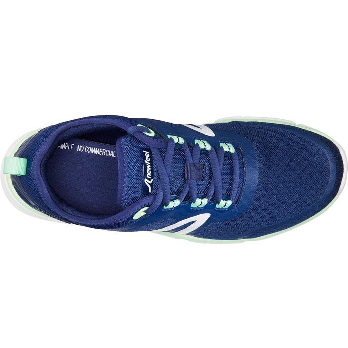 Chaussures marche sportive femme Soft 540 Mesh - 1486774