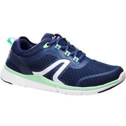 Chaussures marche sportive femme Soft 540 Mesh