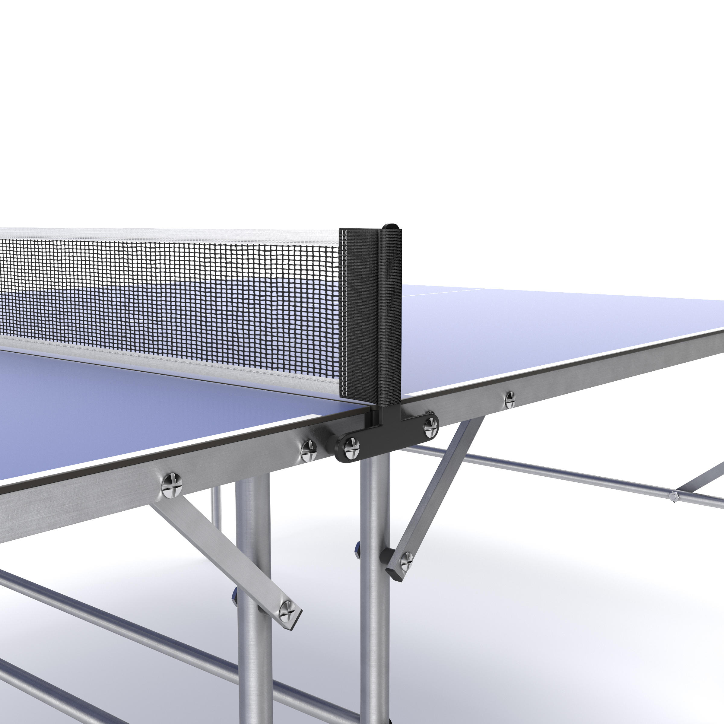 PPT 130 / FT 720 Outdoor Free Table Tennis Table