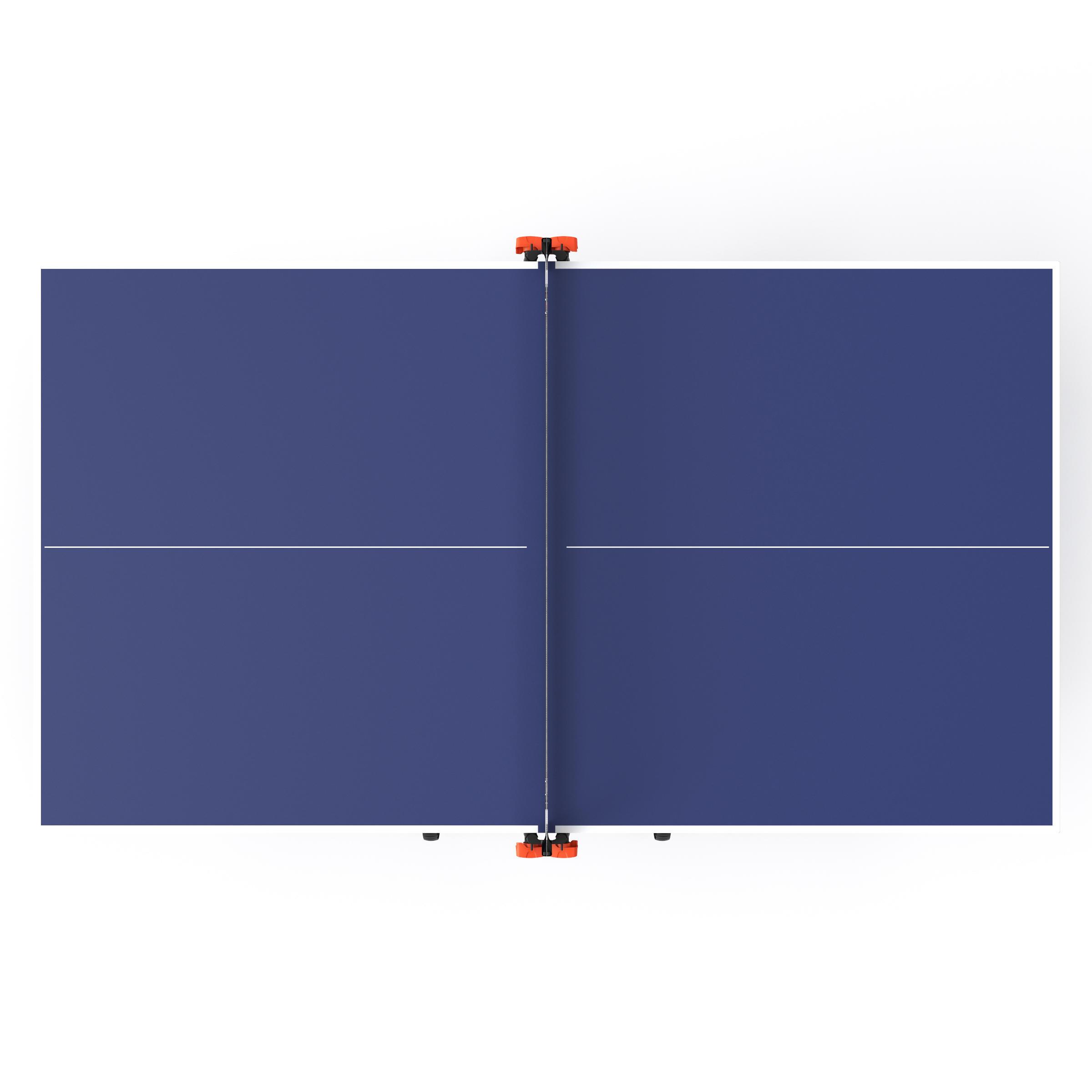 691fbe1bf Mesa de ping pong exterior ARTENGO FT 730 - Decathlon