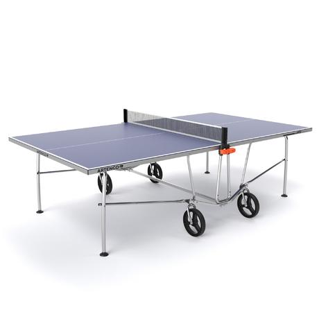 4358a5af9 FT 730 Outdoor Table Tennis Table. Previous. Next