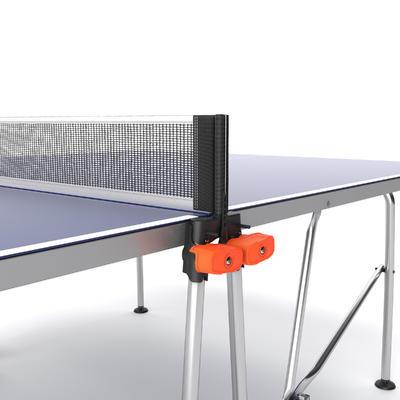 Стіл для настільного тенісу PPT 500 / FT 730, призначений для гри просто неба