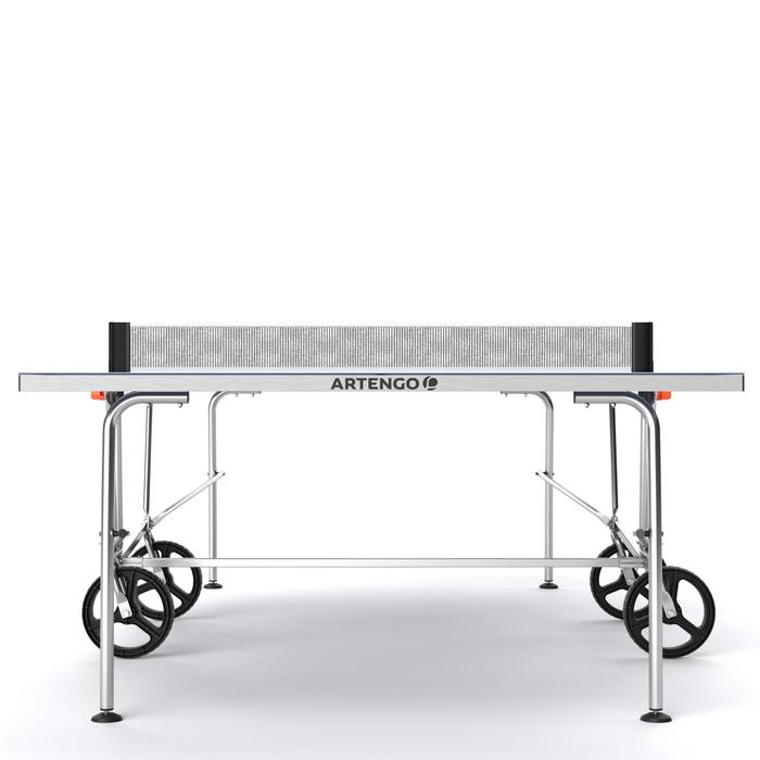 TABLE DE TENNIS DE TABLE FREE PPT 500 / FT 730 OUTDOOR - 1486832