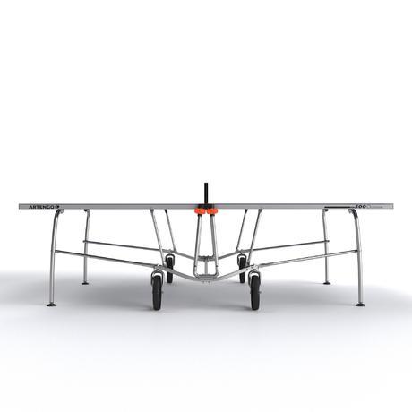 Tavolo ping pong ft 730 outdoor artengo - Decathlon tavolo ping pong ...