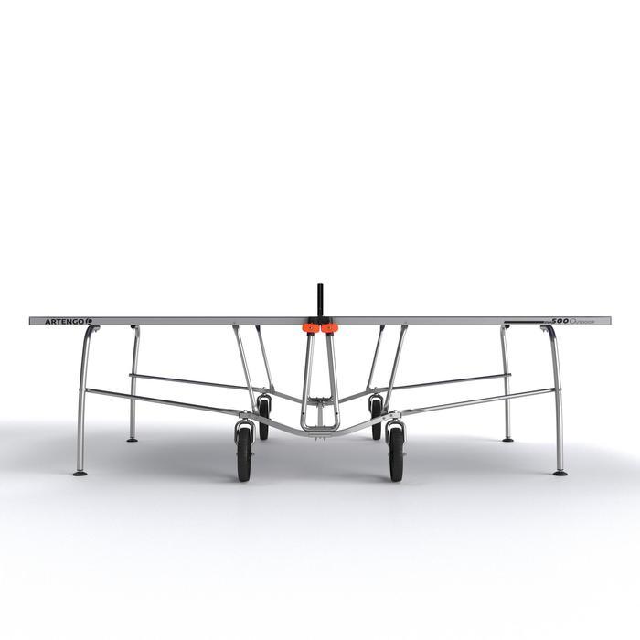 TABLE DE TENNIS DE TABLE FREE PPT 500 / FT 730 OUTDOOR - 1486833
