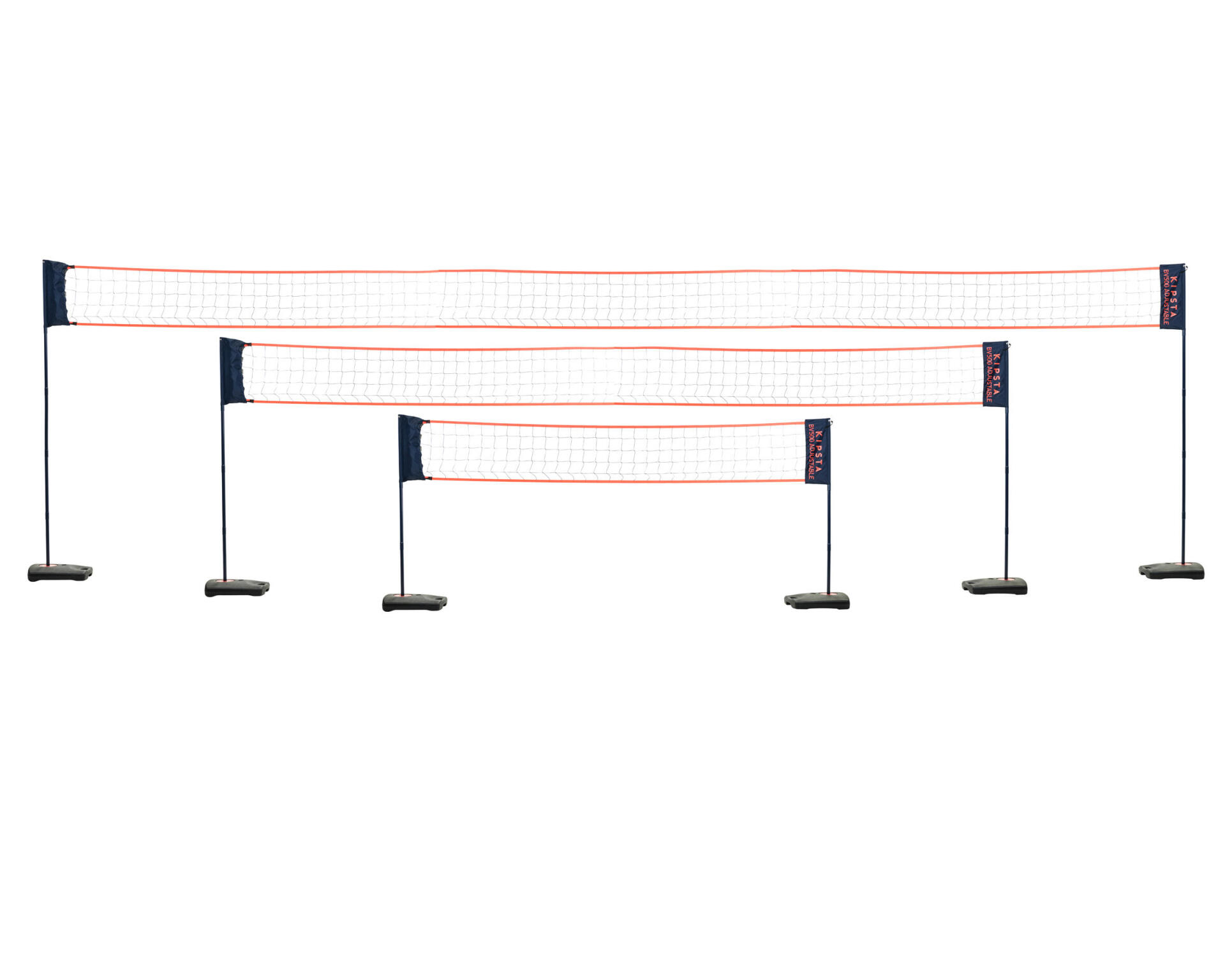 BV500 volleyball net