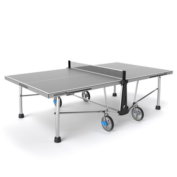 TABLE DE TENNIS DE TABLE FREE PPT 900 / FT 860 OUTDOOR - 1487076