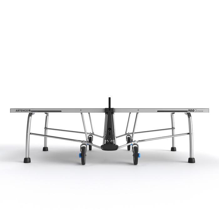 TABLE DE TENNIS DE TABLE FREE PPT 900 / FT 860 OUTDOOR - 1487077