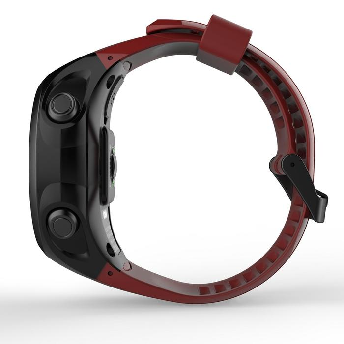 Montre de running GPS et cardio au poignet Onmove 500