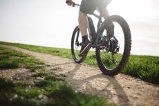MTB Rockrider e-ST 500 - Tipp für ein natürliches Tretgefühl