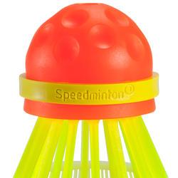 Speedminton Shuttles Speeders, set van 3 - 148755